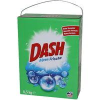 Dash Vollwaschmittel Alpen Frische 100WLDash-AlpenFrische