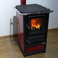 Dauerbrand-Ofen Linus 12kW