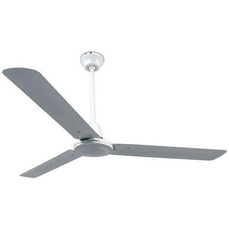 Dawinja three-blade, white ceiling fan
