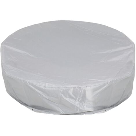 Day Bed Cover Protective Covering Tarp Kingsleeve 420D Outdoor Patio Tarpaulin