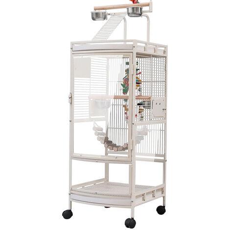 DazHom® Bird Cage, 180cm High - Aviary - Home for Birds Regular