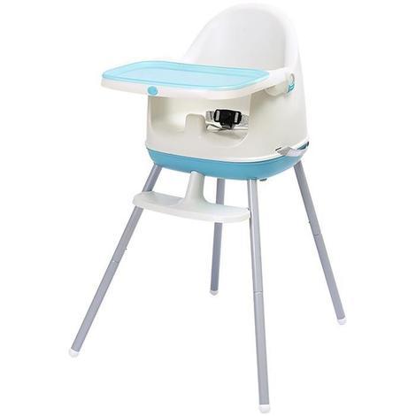 dbb remond chaise haute 3 en 1 a partir de 6 mois. Black Bedroom Furniture Sets. Home Design Ideas