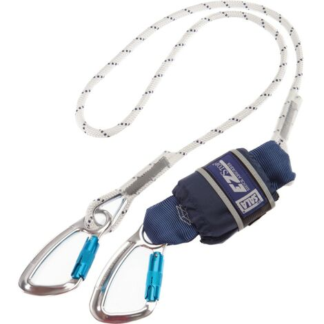 DBI Sala® EZ Stop Single Leg Lanyards