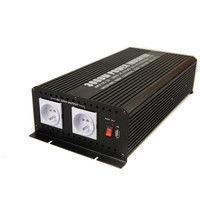 DC/AC Inverter 12/230V 3000W - Quasi Sine Wave