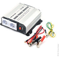 DC/AC Inverter 12/230V 300W pure sine wave PSW