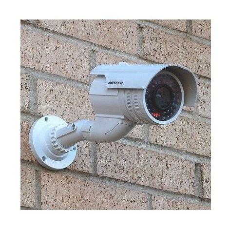 DC21 (External Dummy CCTV Camera) [002-0210]