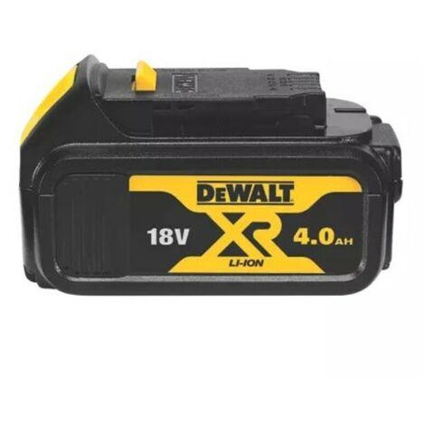 DCB18 XR Slide Battery Packs