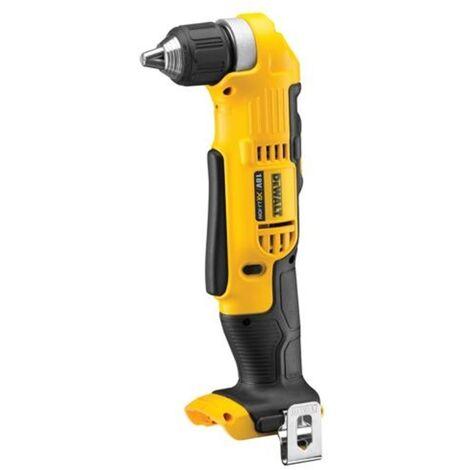 DeWalt DCD740N 18V XR Right Angle Drill Driver (Body Only)