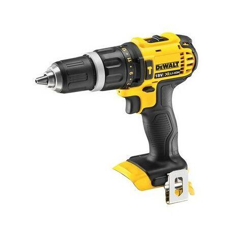 DCD785 XR Compact Hammer Drill Driver 18 Volt