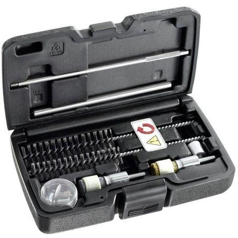 DCR.ICPB. Coffret nettoyage puits d'injecteurs Bosch 288.85
