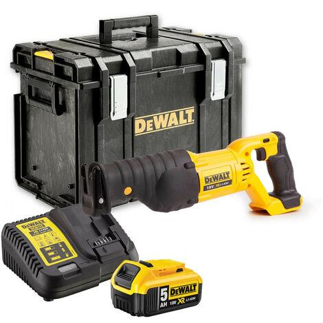 DCS388 XR FlexVolt Reciprocating Saw
