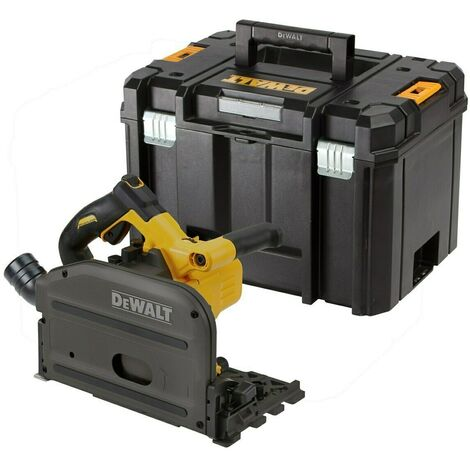 DCS520 Cordless FlexVolt XR Plunge Saw