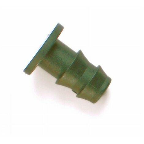 DD-FLI-16A - Bouchon de fin de ligne 16 mm