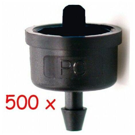 de compensation de pression goutteur 6 l / h iDrop. 500 unites