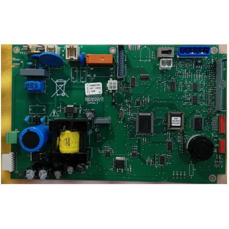 De Dietrich 200007051 CPU card ECODENS 24KW DTG 1300-24 ECO/V130