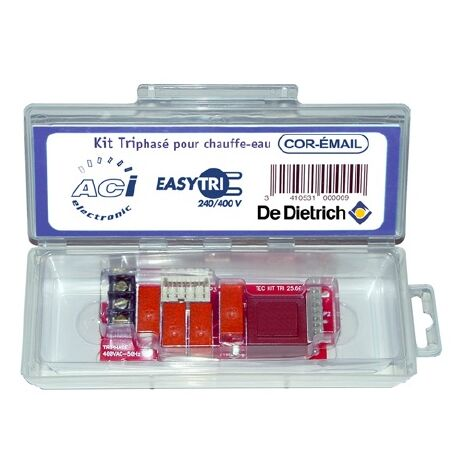 De Dietrich Kit de transformation 230V en 400V EASYTRI - 100001495