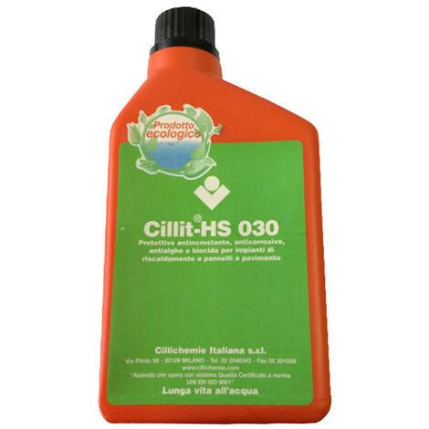De la piel para circuitos de calefacción CILLIT HS 030 1 KG 12474AA