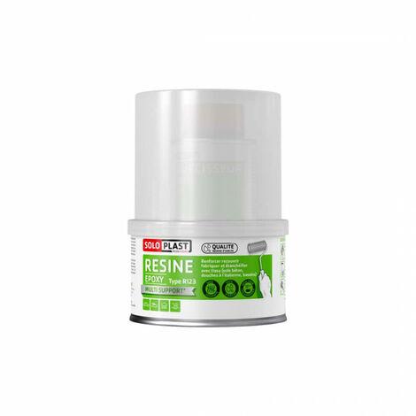 De tipo de resina epoxi de 250 g R123 Soloplast