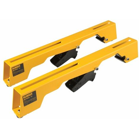 DE7025 Mounting Brackets 2 For DE7023 (DEWDE7025)