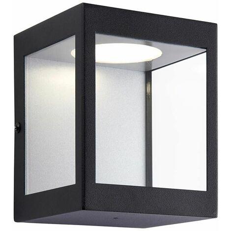 Dean outdoor wall light Stainless steel