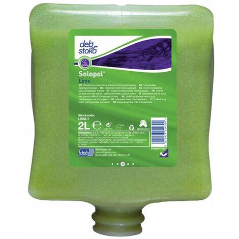Deb Stoko LIM2LT Solopol® Lime Wash 2L
