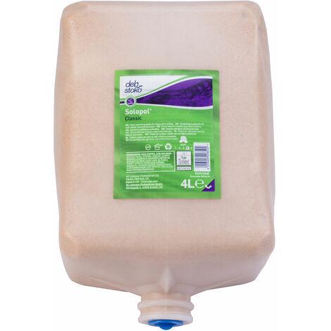 Deb Stoko SOL4LTR Solopol® Classic 4L