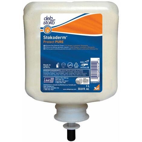 Deb Stoko UPW1L Stokoderm® Protect PURE 1L