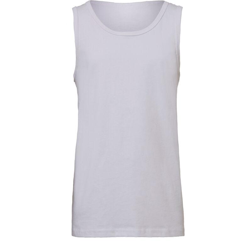 Débardeur XXL White - White