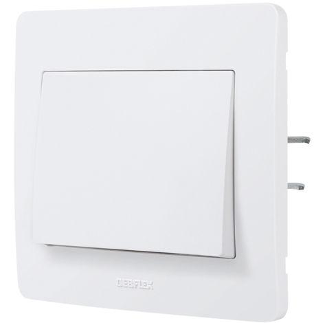 DEBFLEX - DIAM 2 Interruptor/Conmutador
