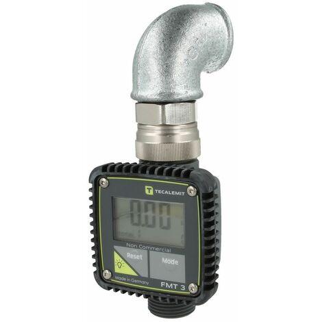 Débitmètre électronique FMT 3 set d´extension pour HORNET 50/80