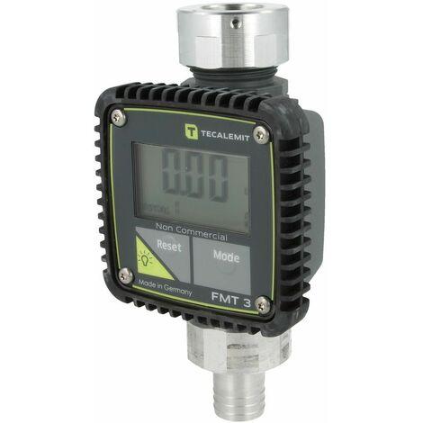 Débitmètre électronique FMT 3 set d'extension pour HORNET W 40