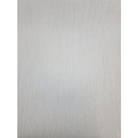 Debona Crystal Glitter Encrusted Wallpaper Plain Textured Vinyl Silver Grey
