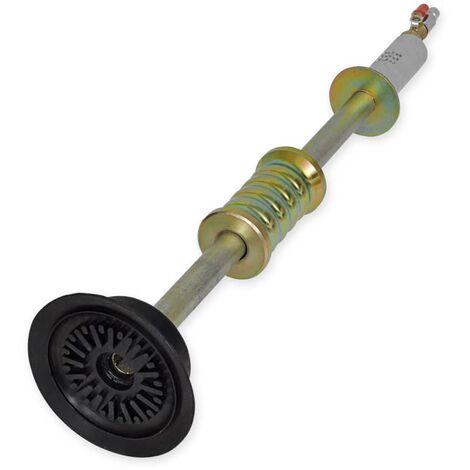 Débosseleur pneumatique carrosserie auto avec marteau coulissant