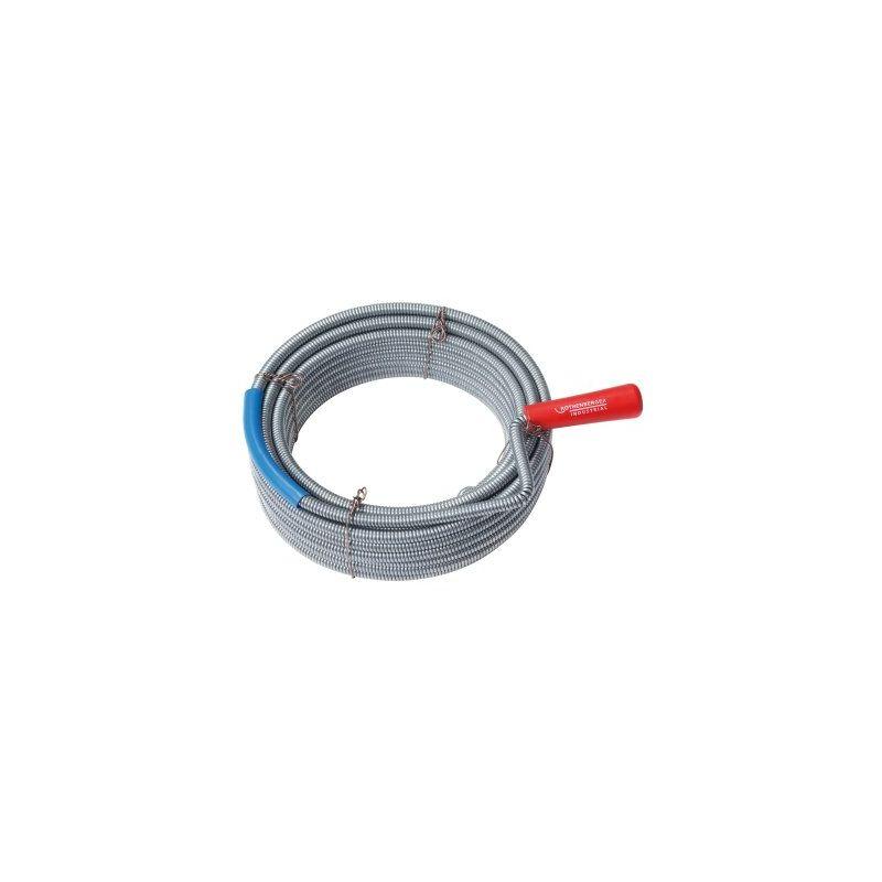 10/m/ètres Spirale de nettoyage 9/mm de diam/ètre