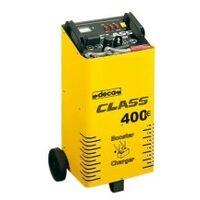 Déca - Chargeur Démarreur 12/24V 500amp/h - CB 400E