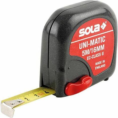 Decametre modele Uni-Matic UM 5m