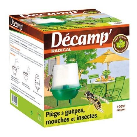 DECAMP - Piège à guêpes