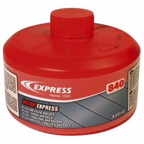 DECAP' EXPRESS (840) POUR METAUX NEUFS 320 ml