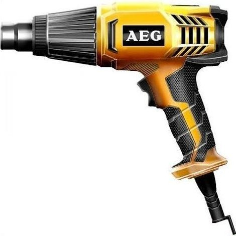 DECAPADOR AEG HG 600 VK