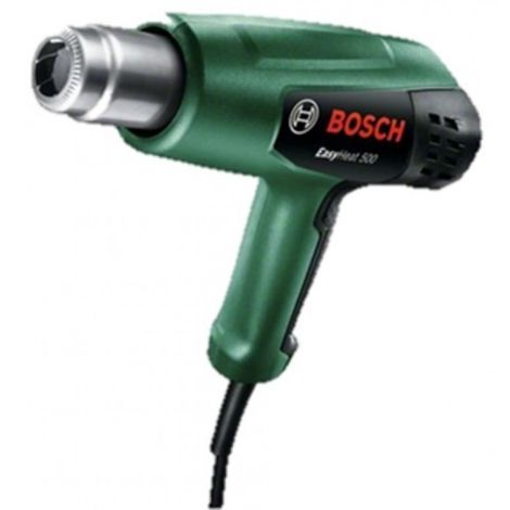 Decapador term 1600w 300/500ºc easyheat 500 bosch