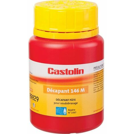 Décapant Castolin 146 M - Castolin