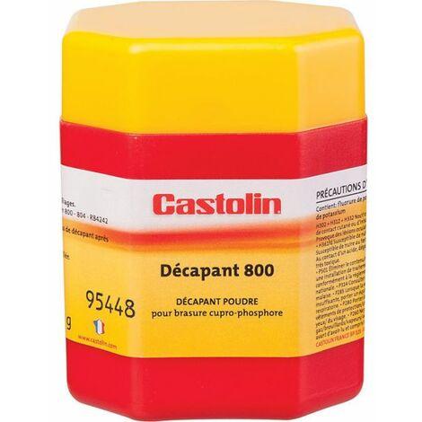 Décapant Castolin 800 - Castolin