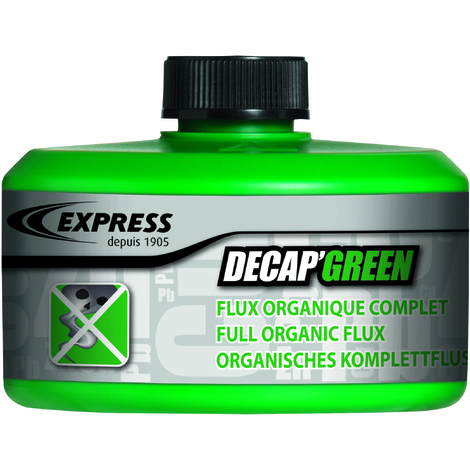 DECAPANT DECAP'GREEN en flacon de 320 ml (855)