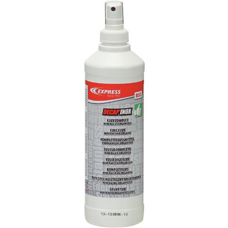 DECAPANT DECAP'INOX en spray de 500 ml (853)