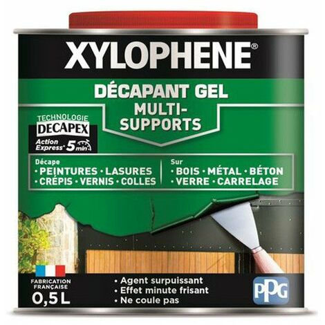 Décapant Gel Universel Xylophene