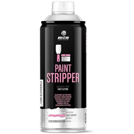 Décapant peinture aérosol 400 ml