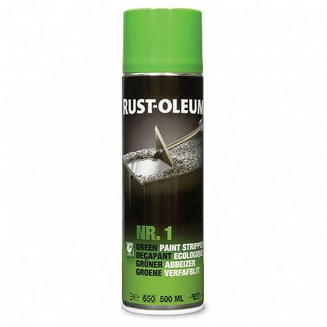 Décapant peinture NR. 1 aérosol ou pot RUSTOLEUM - plusieurs modèles disponibles