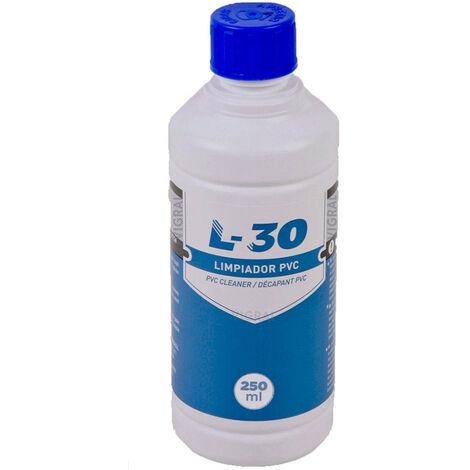 """DÉCAPANT PVC """"L30"""" - 250 ML"""