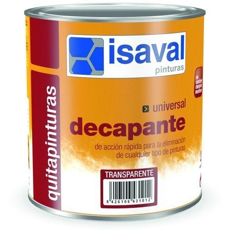 Décapant Universel 4 Litres - isaval
