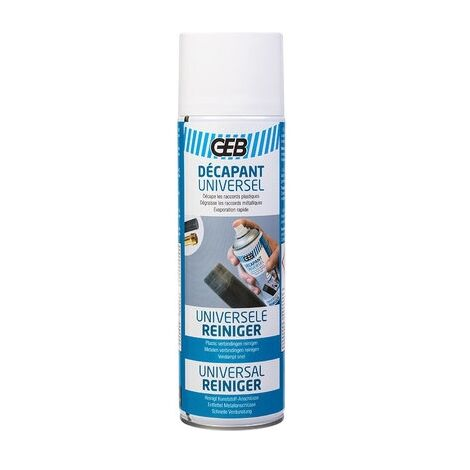 Décapant universel bombe 400 ml - Geb